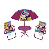 Minnie - Accessori piscina e spiaggia, multicolore (ARDITEX WD12602)