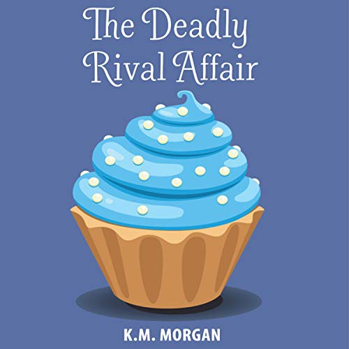 The Deadly Rival Affair cover art