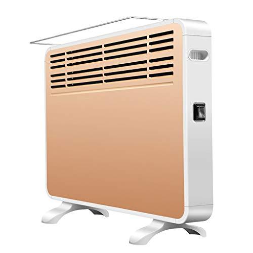 HEG-elektrische radiator elektrische verwarming huishouden energiebesparende woonkamer slaapkamer heteluchtventilator elektrische grill badkamer waterdichte verwarming
