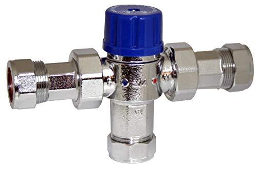 22mm TMV3Válvula de mezcla