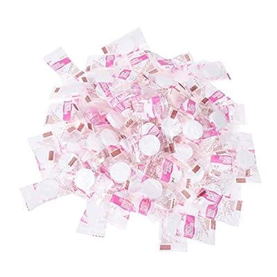 NYKKOLA 100 pcs Skin Face Care DIY Facial Paper Compress Masque Mask from NYKKOLA