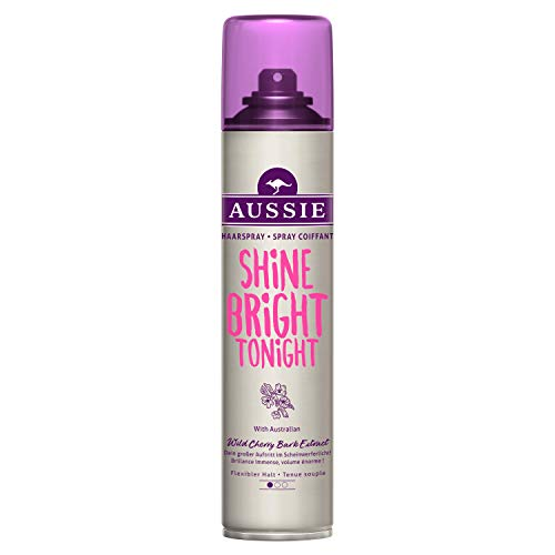 Aussie Hihold/Shine H/SP, 250 ml Pack of 3