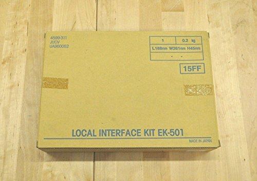 Buy Konica EK-501 4599-311 Local Interface Kit