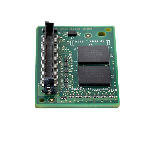 HP 1GB DDR3 SDRAM Memory Module - for Printer - 1 GB DDR3 SDRAM - TAA Compliant - 90-pin - DIMM