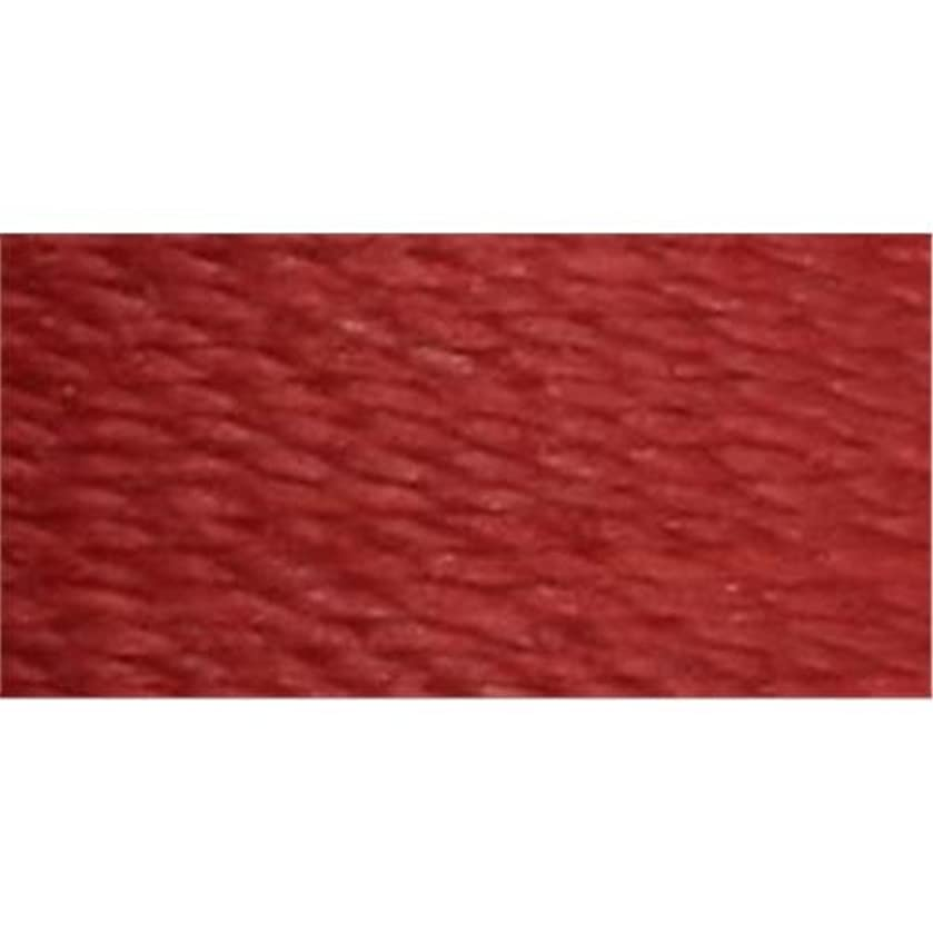 Dual Duty Plus Button Thread 50yds - Red