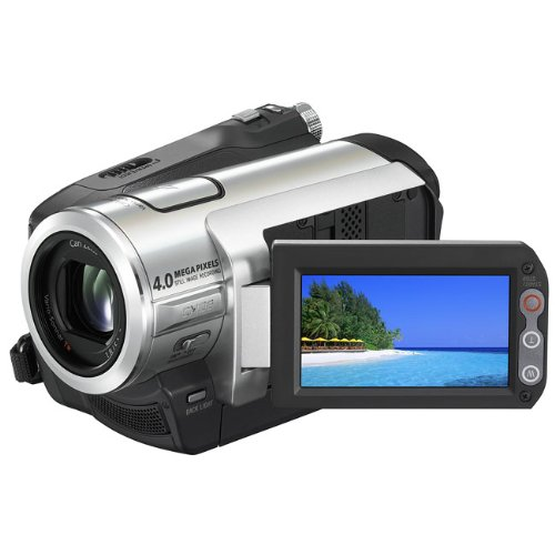Sony HDR-HC5 HDV-Camcorder