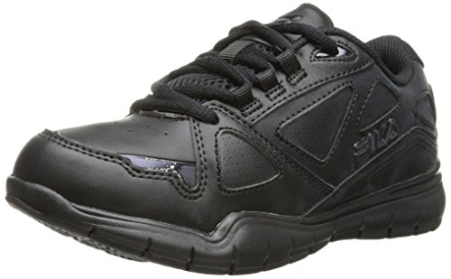 Fila Side-By-Side Cross Training Shoe (Little Kid/Big Kid)