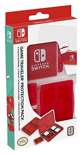 Ardistel - Game Traveler Mini Bundle NNS10 (Nintendo Switch) -...