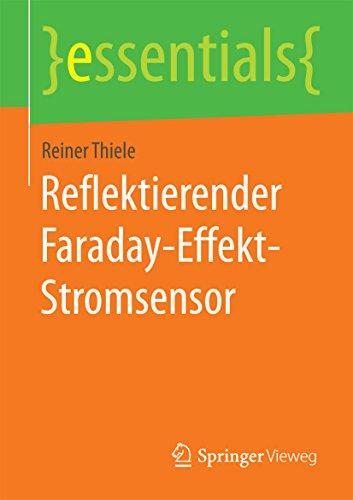 Reflektierender Faraday-Effekt-Stromsensor (essentials)