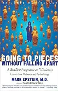 Going to Pieces without Falling Apart Publisher: Three Rivers Press