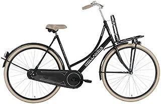 Hollandia Women's Transport Dutch City Cruiser Bike