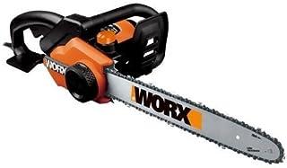 Worx WG303E - Sierra eléctrica con barra de 40 cm