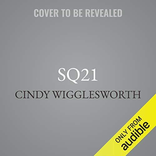 SQ21 cover art