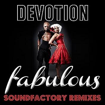 Fabulous SoundFactory Remixes