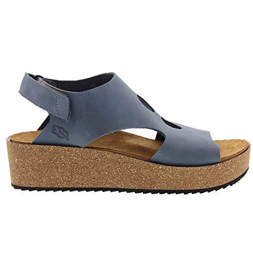 LOINTS - Sandale Samba 71940 Jeans 39