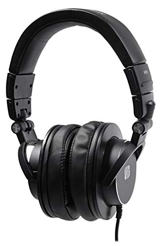 Presonus HD9 Professional Monitoring Headphones, One Size