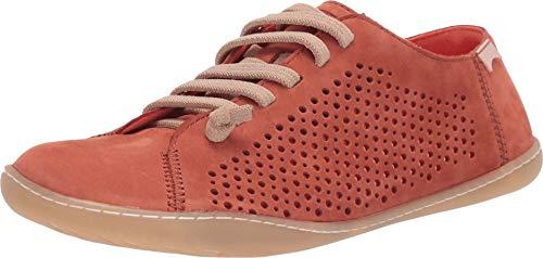 Camper womens Women Shoe Sneaker, Brown, 10 US