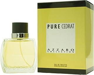 AZZARO Pure Cedrat For Men Eau De Toilette, 75 ml