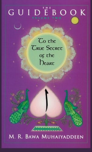 guidebooks 2 The Guidebook to the True Secret of the Heart, Vol. 2