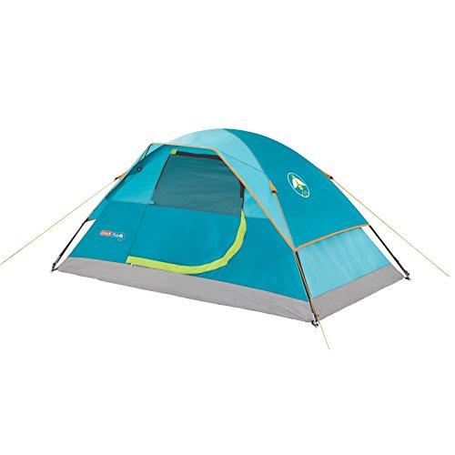 Coleman Kids Wonder Lake 2-Person Dome Tent