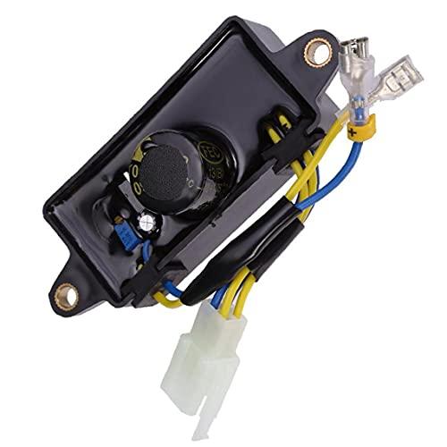 Automatische spanningsregelaar AVR 290440009 gelijkrichtercontroller voor 3.5KW 6HP 6.5HP 7HP-generatorengenerator AVR…