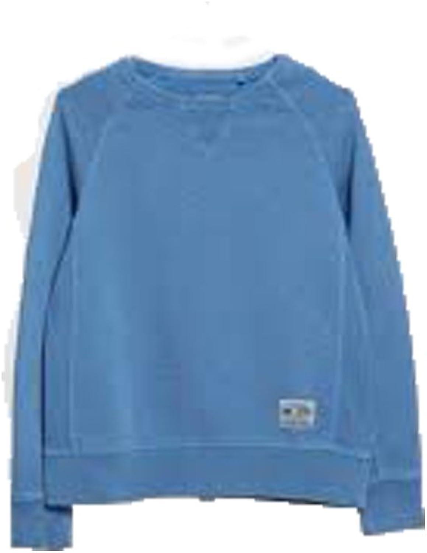 Pepe Jeans Jungen Sweatshirt blau blau