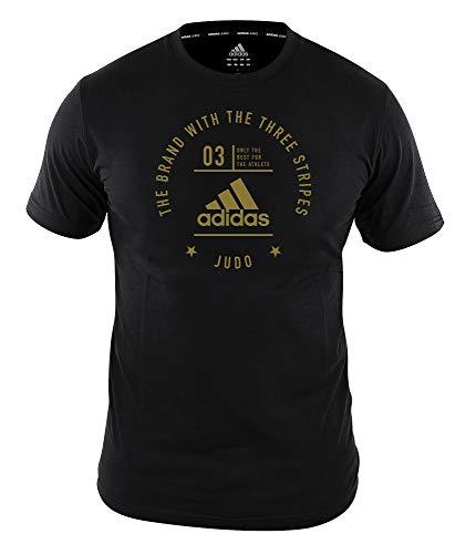 adidas Community T-Shirt Judo Pro...