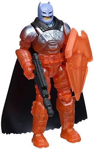 Mattel - Batman vs Superman personaggi 15 cm - MT-DJG28