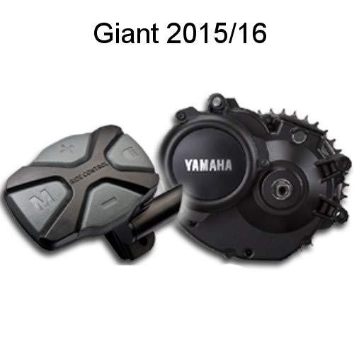 SpeedBox 2 Pedelec Tuning - Bicicleta eléctrica para Giant 2015 ...