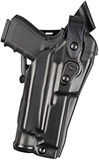 Safariland 6360 ALS/SLS Mid-Ride Level-III Retention Glock 17 22 Holster