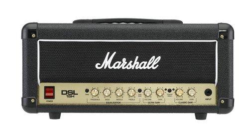 Marshall DSL Series DSL15H 15 Watt Valve 2 Channel...