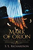 Mark of Orion (Guardians of Orion)