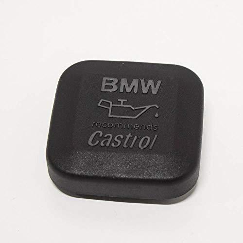 BMW Engine Oil Filler Cap Genuine Original 11127 509328