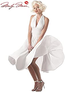 7025c2c16f2 California Costumes Women s Marilyn Costume
