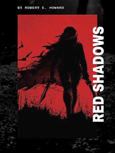 Red Shadows (English Edition)