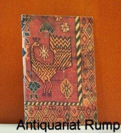 Nomadenteppiche aus Südpersien