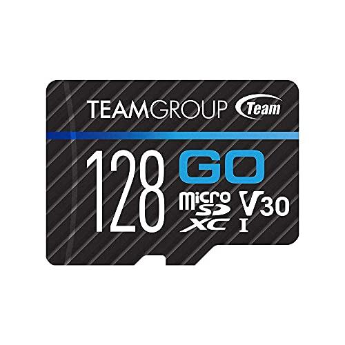 TEAM GROUP GO MICRO SD Card