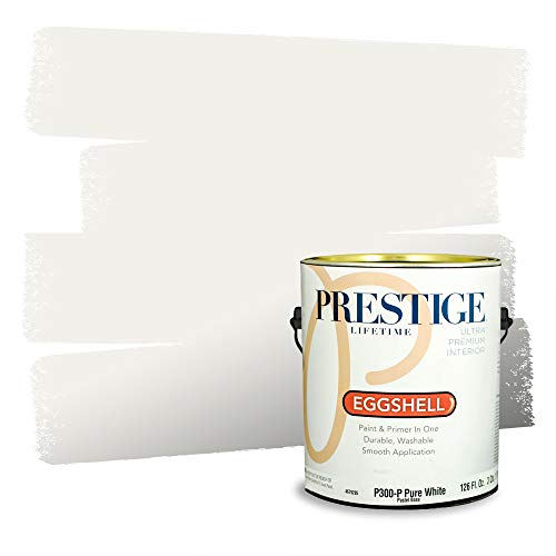Prestige Paints P300-P-7002-16VP Paint and Primer In One, 1...