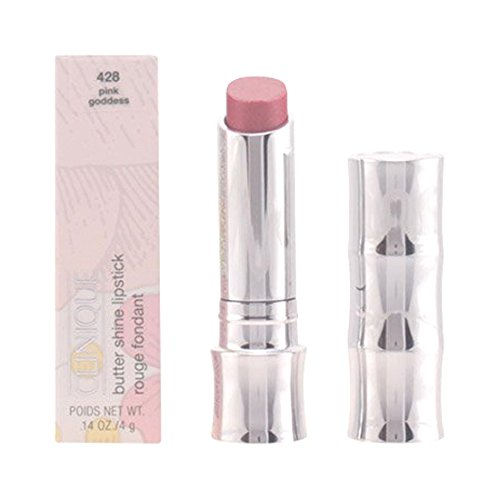 Clinique Butter Shine Lipstick Rouge Fondant #428 Pink Goddess 4g