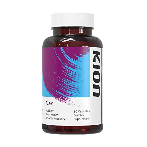 Kion Flex   Reduce Mild, Temporary Joint Discomfort, Soreness, and Swelling   30 Servings
