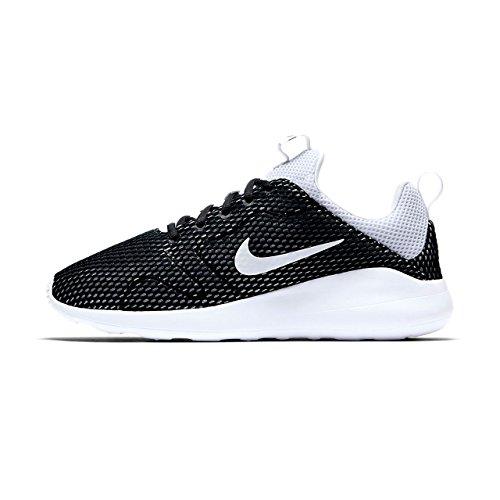 Nike Kaishi 2.0 Se, Scarpe Running Uomo, Nero (Schwarz/Weiß), 42 EU