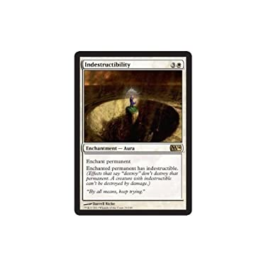 Magic The Gathering - Indestructibility (23/249) - Magic 2014