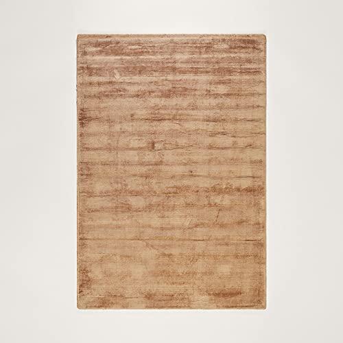 MADURA - Tapis de Sol Soft - Cuivré - 60x110 cm