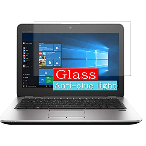 Why Should You Buy Synvy Anti Blue Light Tempered Glass Screen Protector Compatible with HP EliteBook 745 G4 14″ Visible Area 9H Protective Screen Film Protectors