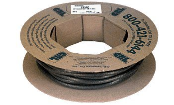 """1/2"""" Closed Cell Backer Rod - 100 ft Roll"""