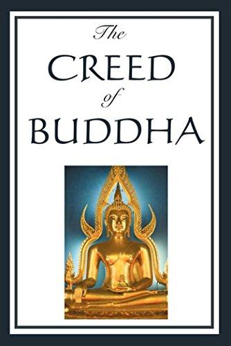 The Creed of Buddah (English Edition)