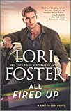 All Fired Up (Road to Love Book 3) (English Edition)