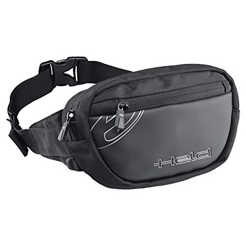 Held Waistbag Black 1L