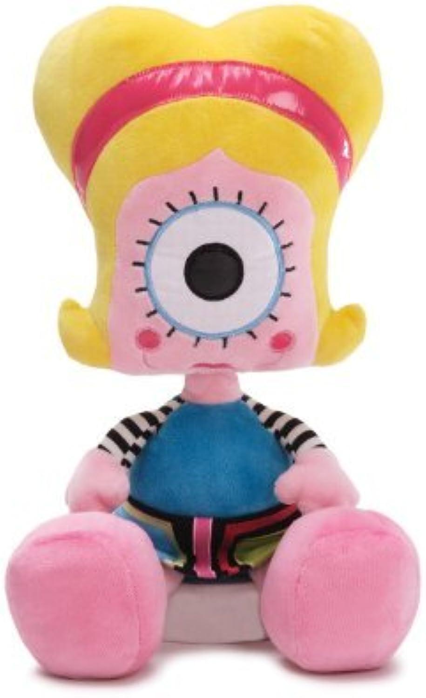Gund Psyclops Coco 16 Plush by GUND