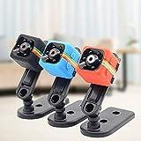 Ponacat Mini-Spionagekamera für Versteckte Autos Tragbare Spionagekamera USB-Kamera 1080P HD Infrarot-Nachtsicht-Bewegungserkennung